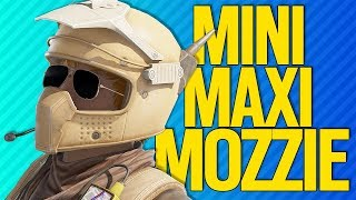 Download MINI MAXI MOZZIE | Rainbow Six Siege Mp3 and Videos