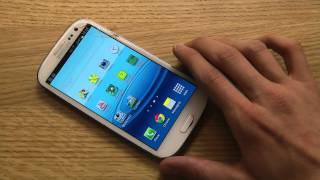 Samsung Galaxy S3 Tips & Tricks YouTube Channel