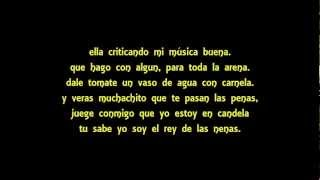 Tacabro - Tacata with Lyrics