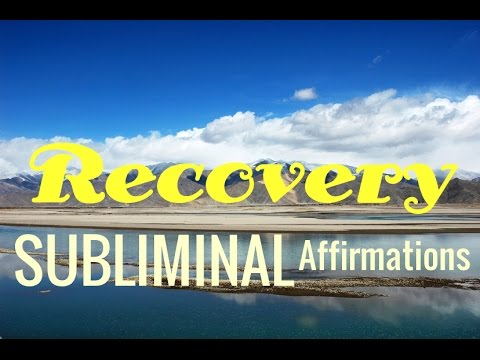 Recovery | Post-surgery | Healing | SUBLIMINAL Affirmations | Isochronic Tones | Binaural Beats