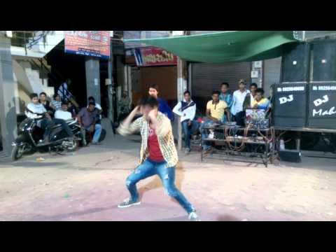 D.J Dance___full enjoy vishu dancer..jambusar