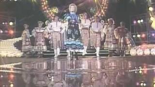 Екатерина Шаврина - На пароме(Песня-87., 2009-04-13T14:59:29.000Z)