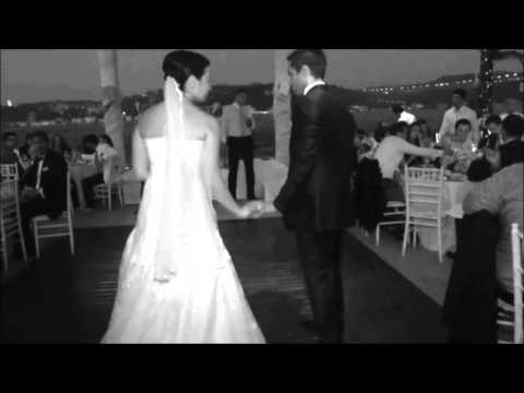 ayşegül bale okulu; düğün dansları videosu