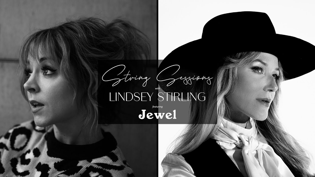 Lindsey Stirling reschedules tour, expands The Upside Fund charity ...