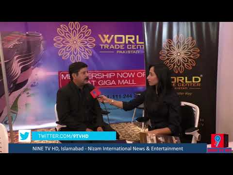 World Trade Centre Islamabad complete details on project, dream home expo 2018