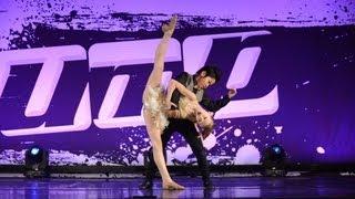 Mather Dance Company - Boyfriend