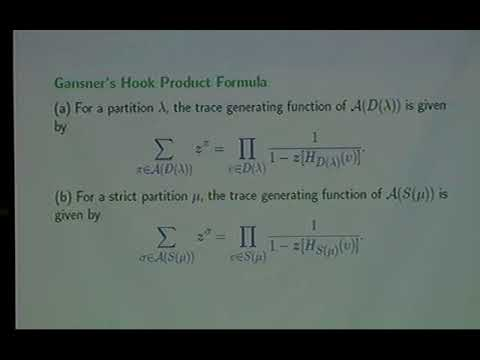 Soichi Okada (Nagoya Uni.) / o-Parameter deformation of multivariate hook product