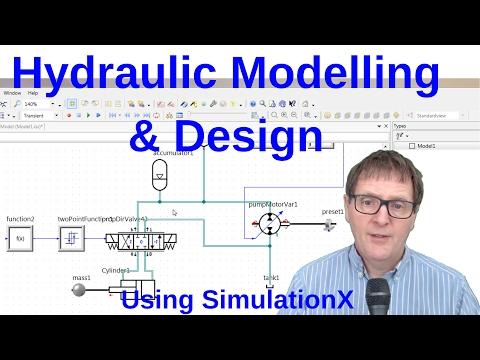 Hydraulic System Design Youtube