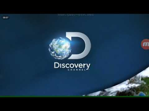 Discovery Channel Cee Engilsh SopCast 20.03.2018