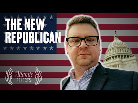 He's Evangelical. He's Progressive. And He Wants Your Vote.