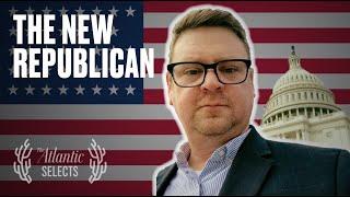 This Progressive Republican Wants Your Vote