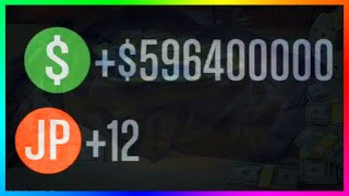 GTA 5 Online NEW Anti Money Glitch Features! - Rockstar Cracking Down On Glitchers! (GTA 5)