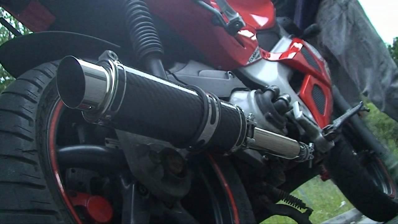 Gilera Dna Motorbike
