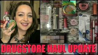 SEPHORA HAUL UPDATE || What Worked & What DIDN'T