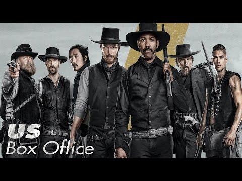 US Box Office ( 25 / 9 / 2016 )