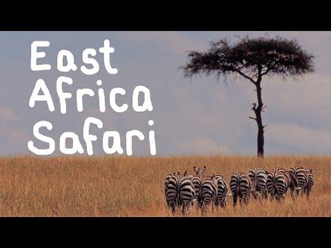 East Africa Safari - Tanzania