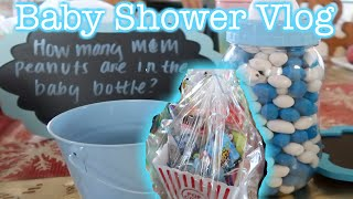 Baby Shower Prizes/ Getting Games Together   Kimberly Alonso