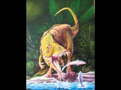 masiakasaurus tribute