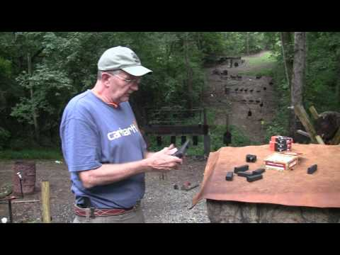 Glock 23 (The Rundown)