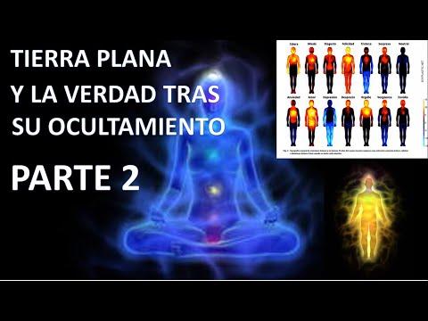 TIERRA PLANA Y LA VERDAD TRAS SU OCULTA MIENTO PARTE 2
