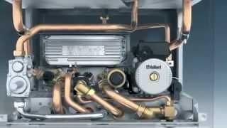 Vaillant turboTEC plus(http://teplodom.dp.ua/kotly-gazovye/navesnye-kotly/vaillant.html Настенный газовый отопительный котел Vaillant turboTEC plus VUW INT со встроенным..., 2013-10-28T18:34:02.000Z)