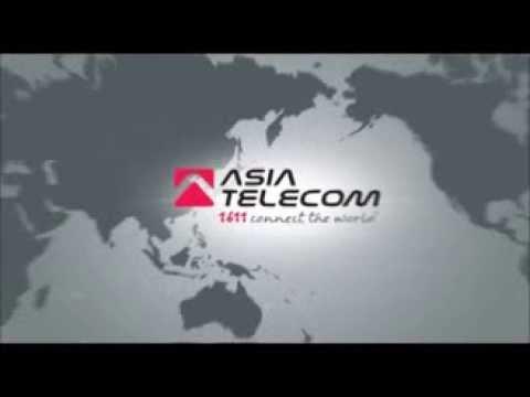 Asia Telecom Wholesale Carrier Service