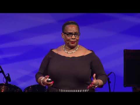 Greatness   Marjorie Perry   TEDxNJIT