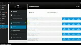 Contact Form 7 Aweber  Addon Wordpress Plugin Integration