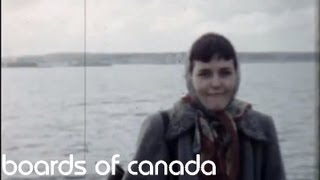Boards of Canada - Over The Horizon Radar