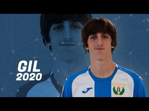 Bryan Gil - Dribbling Skills, Passes & Tackles - 2020