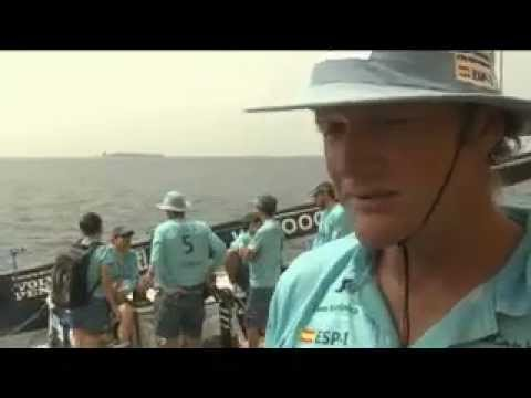 Volvo Ocean Race Anti-Piracy Video Commercial 2012 - New Carjam Car Radio Show