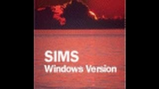 SIMS II for Windows (Graphical Report)