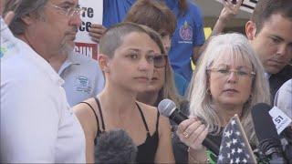 États-Unis : Emma Gonzalez, figure de proue du mouvement anti-armes