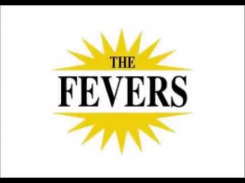 THE FEVERS SÓ AS BOAS