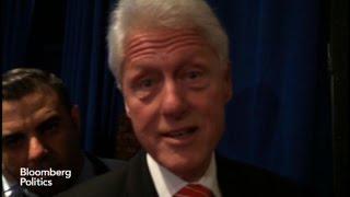 Clinton: Pryor Will Win