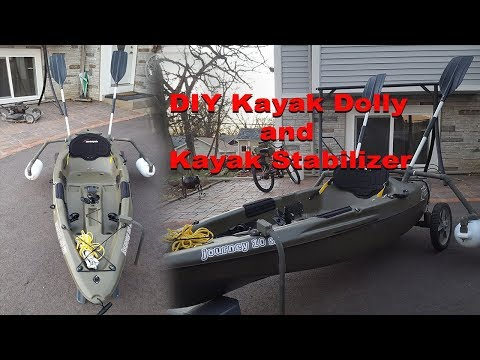 Sloppy Kayak Stabilizers That Work Doovi