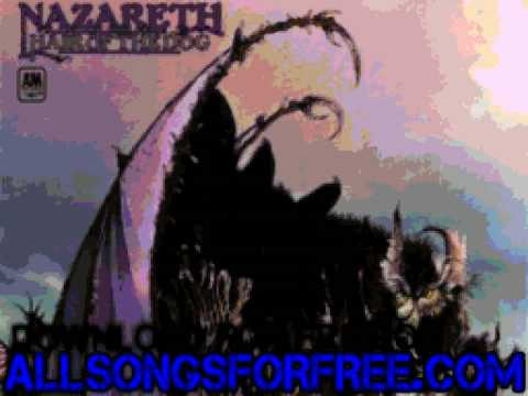 Nazareth - Changin' Times - Hair Of The Dog