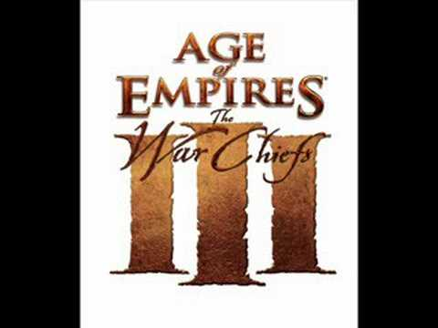 Age of Empires 3 Soundtrack   Revolution music