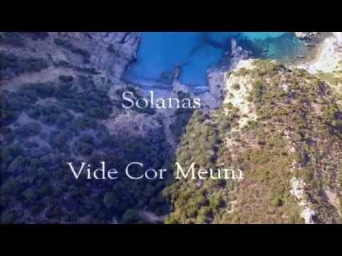 Villasimius/Solanas drone