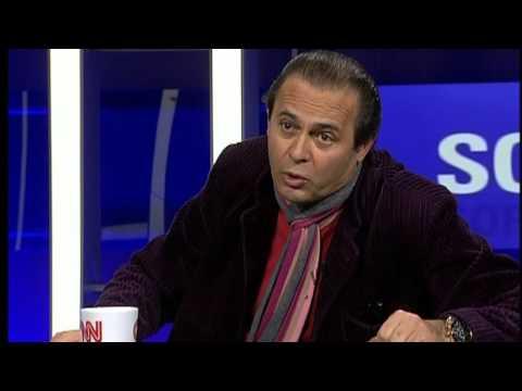 Ayhan Sicimoğlu'nun Yaşadığı En Komik Olay Neydi?