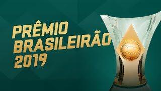 MELHORES DO BRASILEIRÃO! Cerimônia de premiação do Campeonato Brasileiro 2019
