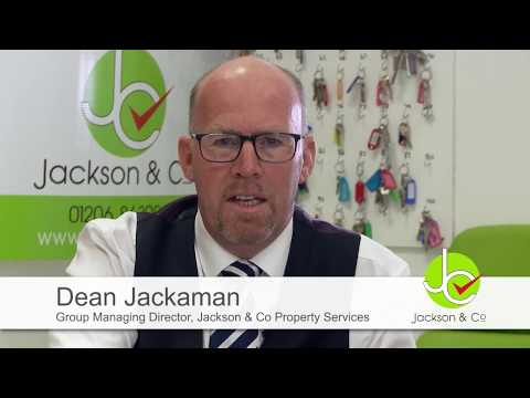 Jackson & Co - Let us help you understand the Lettings process