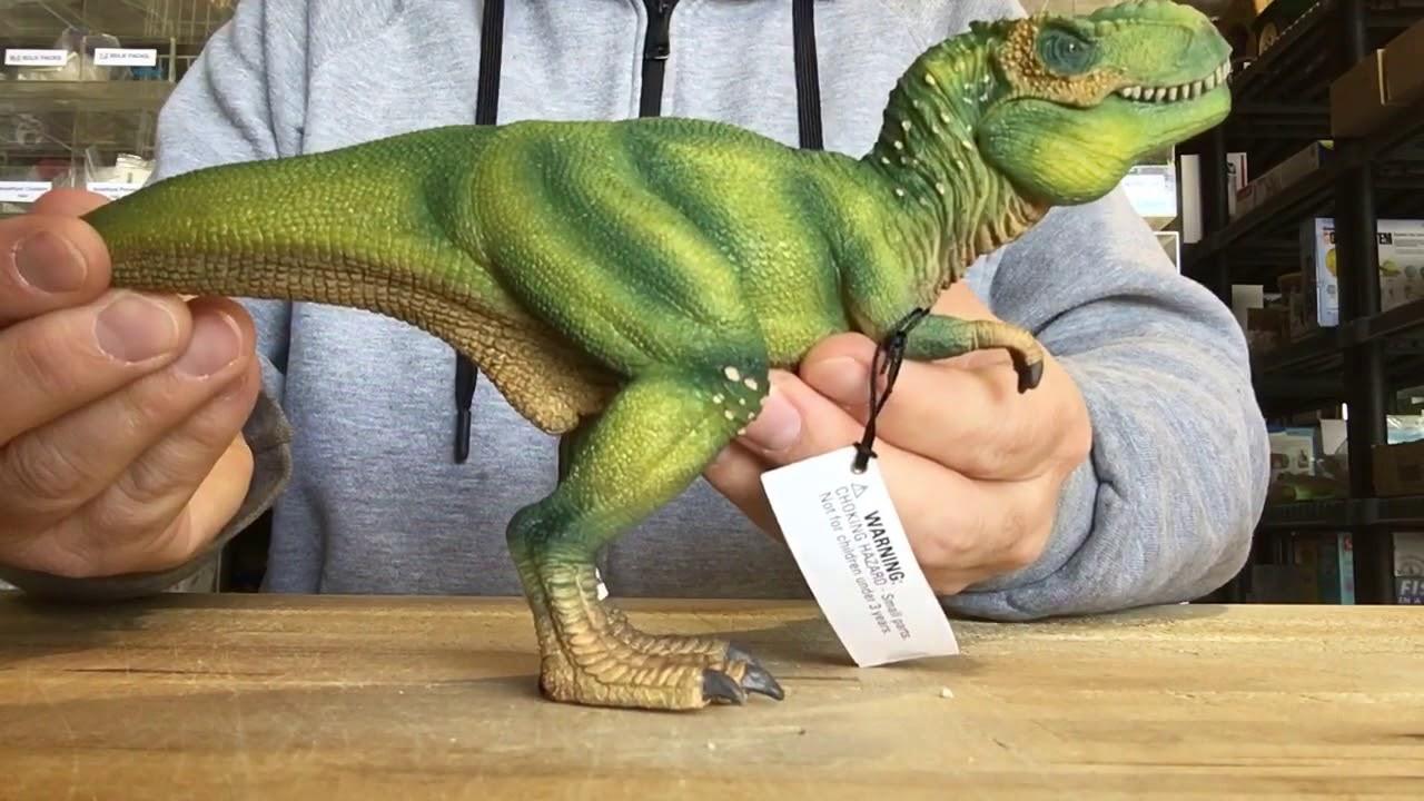 Schleich 14525 Tyrannosaurus Rex