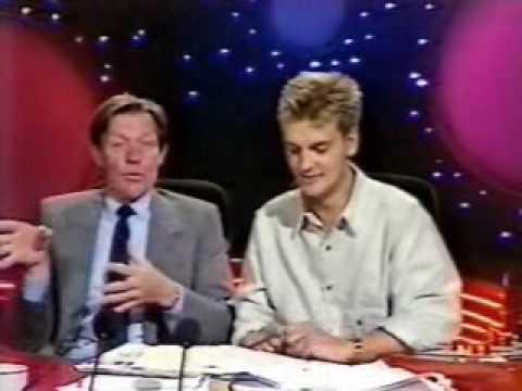 UFO - TV Series - Ed Bishop Interview