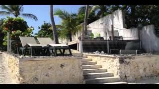 Vidéo de la Villa Carib de Prestige en Guadeloupe