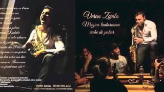 O batrana intr-o gara- Instrumentala Saxofon