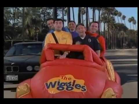 Yes Dear  jimmy big red car/   big red carpool