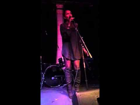 "Meghan Irving Performs ""Radio Silent"" LIVE @ The Paper Box"