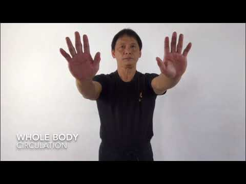 How To Instantly Improve Your Blood Flow &  Circulation