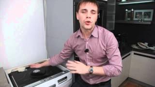 видео Конденсационная и другие типы сушки в посудомоечной машине